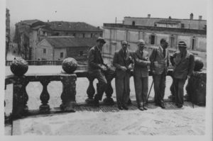 """""""L'aria della libertà. L'Italia di Calamandrei"""". Roma, 8 maggio"""