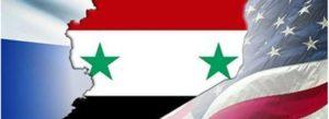 Trump, Putin, Siria… Il mondo in fiamme
