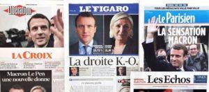 """I media francesi contro Marine Le Pen che """"ostacola la libertà d'informare"""". E si riaffaccia il negazionismo neofascista"""