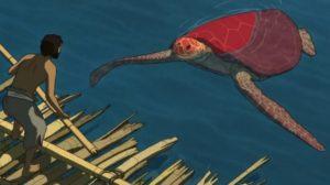 La tartaruga rossa. Un film d'animazione che diventa un viaggio sapienziale