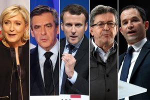 Domenica prossima la Francia al voto. L'Europa trattiene il fiato