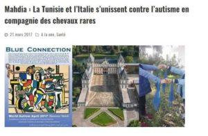 Tunisia, Italia e Croazia per parlare di Autismo