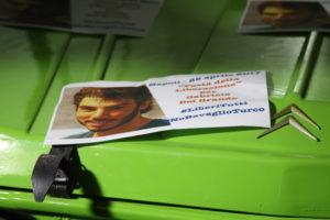 Al Pan di Napoli contro le intimidazioni all'informazione