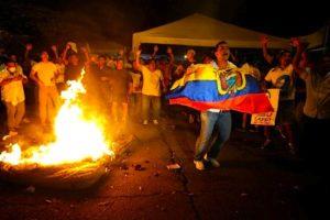 Ecuador, socialismo sotto assedio