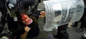 """G8 Genova. Dopo il """"patteggiamento"""" non si torni indietro. Si approvi la legge sulla tortura"""