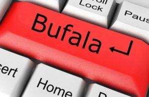 Italia paese dove dilagano gli omicidi? Una bufala mediatica