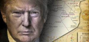 Siria. La sottile linea rossa di Trump
