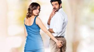 """""""Moglie e marito"""" –  di Simone Godano ★★★1/2☆"""
