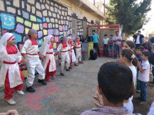 Matrimonio siriano. Un progetto di sensibilizzazione