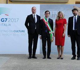 Non meritiamo il G7 della cultura