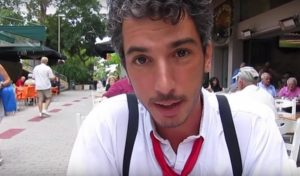 Per Gabriele, per i giornalisti turchi e per la nostra libertà d'informazione: il 2 maggio in piazza a Roma