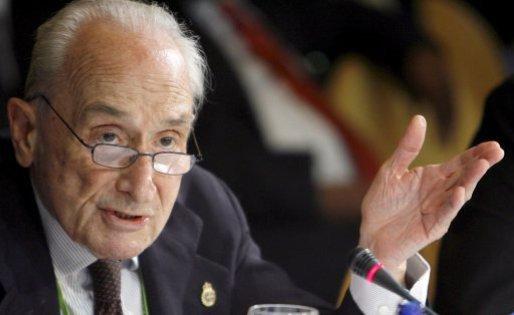 É morto il politologo Giovanni Sartori: aveva 92 anni