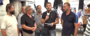 """""""Solidarietà a Stefano Andreone e a tutti quei giornalisti che rischiano la vita"""