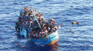 Le verità scomode sul Mediterraneo in un incontro sui migranti e la crisi umanitaria. Domani collegamento con la Jonio