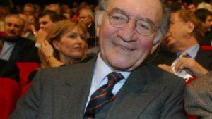 Piero Ottone, uno dei grandi del giornalismo del dopoguerra