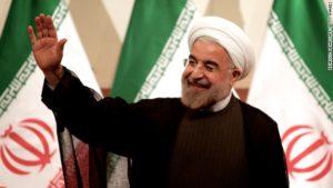 Hassan Rouhani e l'Iran che guarda al futuro