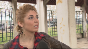 """Il giornalismo d'inchiesta nelle periferie napoletane.Luciana Esposito: """"La penna contro la pistola"""""""