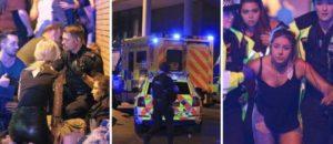 L'orrore di Manchester, gli orrori ignoti, ignorati