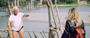 """Le mani sul fiume: il webdoc d'inchiesta incontra """"Il Re del Po"""""""