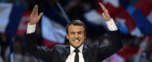 Merci douce France! Ma neofascisti e sovranisti d'oltralpe sono sdoganati