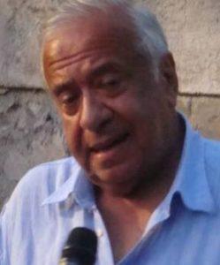 Alberto La Volpe, un ottimo giornalista, intelligente, appassionato, arguto e cordiale