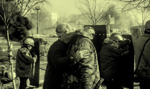Andrea e Andrey, martiri dell'orrore. In quelle foto il paradigma della civiltà