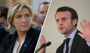 La Francia, quinta potenza mondiale, mostra oggi tutte le sue debolezze
