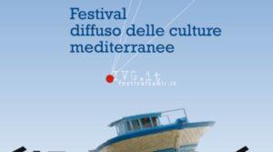Torna il Festival Sabir, dall'11 al 13maggio a Siracusa