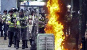 Se esplode il Venezuela