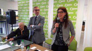 Monica Andolfatto nuovo Segretario FNSI Veneto