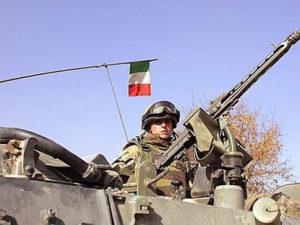 """""""No a nuove truppe in Afghanistan"""". Appello della Tavola della pace"""