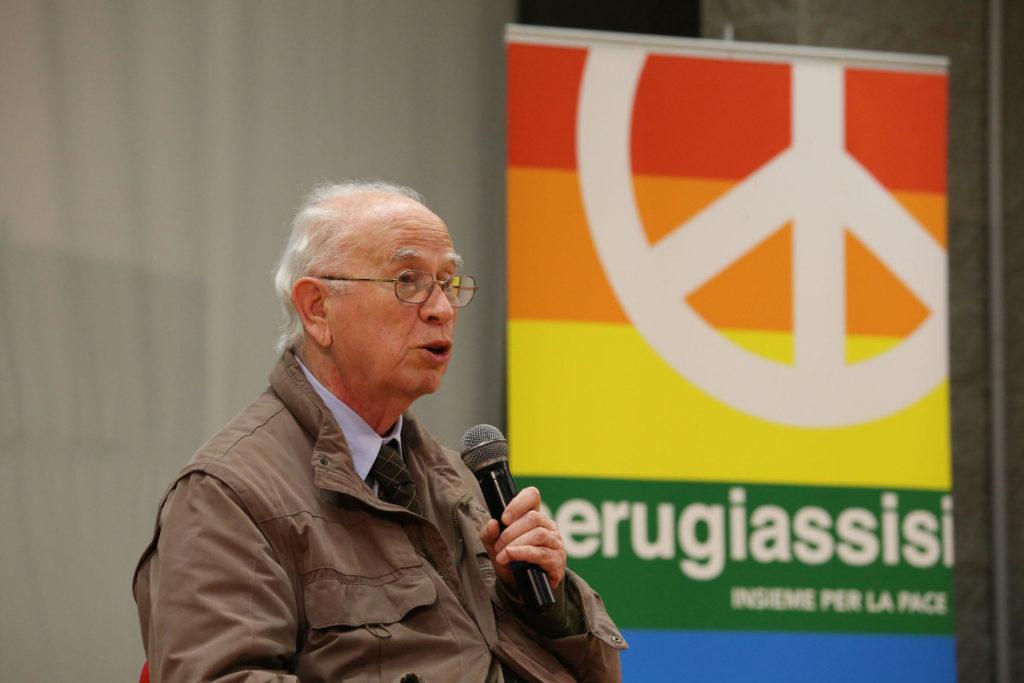 Muore il professor Papisca, vivono i diritti umani
