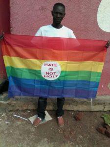 Combattere l'omofobia