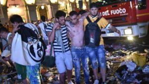 Che cosa è successo a Torino?