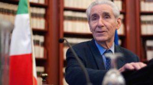 Stefano Rodotà, la gentilezza del diritto