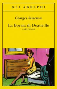 La fioraia di Deauville di Georges Simenon