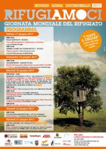 Giornata del Rifugiato in Polesine