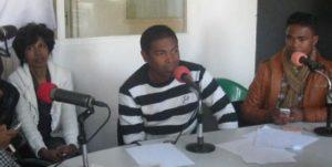 Giornalista malgascio perseguitato per le inchieste su una miniera di zaffiri