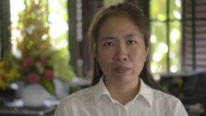 Blogger vietnamita condannata a 10 anni