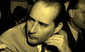 Rossellini: raccontò l'Italia negli anni dell'abisso