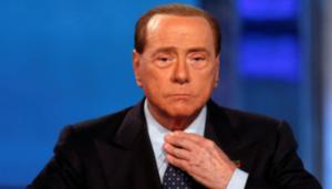 Berlusconi, il responsabile