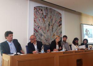 'Il racconto nei media delle operazioni di soccorso di migranti e rifugiati', presentato il rapporto di Carta di Roma