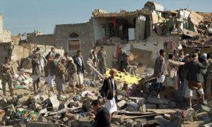 Bombe italiane, guerra nello Yemen e libertà di stampa