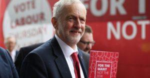 Corbyn ha dimostrato che c'è spazio nel ventunesimo secolo per uomini di sinistra che non hanno paura di esserlo