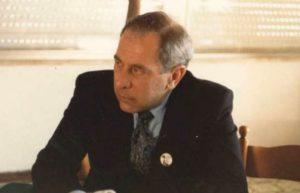 Ettore Masina, amico e sostenitore del popolo palestinese