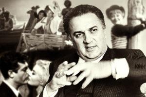 A un anno dal centenario di Federico Fellini