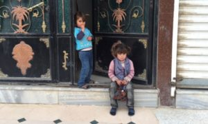 """""""I bambini e le guerre. Dalla Siria alla Turchia, dal Brasile al Messico"""". Ponte di Piave (TV), 18 giugno"""
