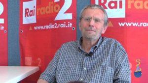 """""""Sette tesi sulla magia della radio"""". Intervista a Massimo Cirri"""