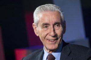 Stefano Rodotà, un profeta dei Diritti sulla Rete