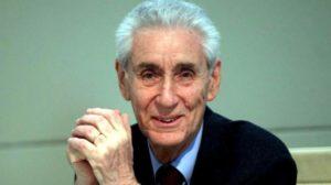 Addio a Stefano Rodotà. Una vita spesa a difesa della Costituzione